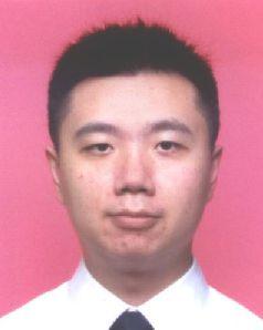 梁文轩先生 (Eddie Leung)