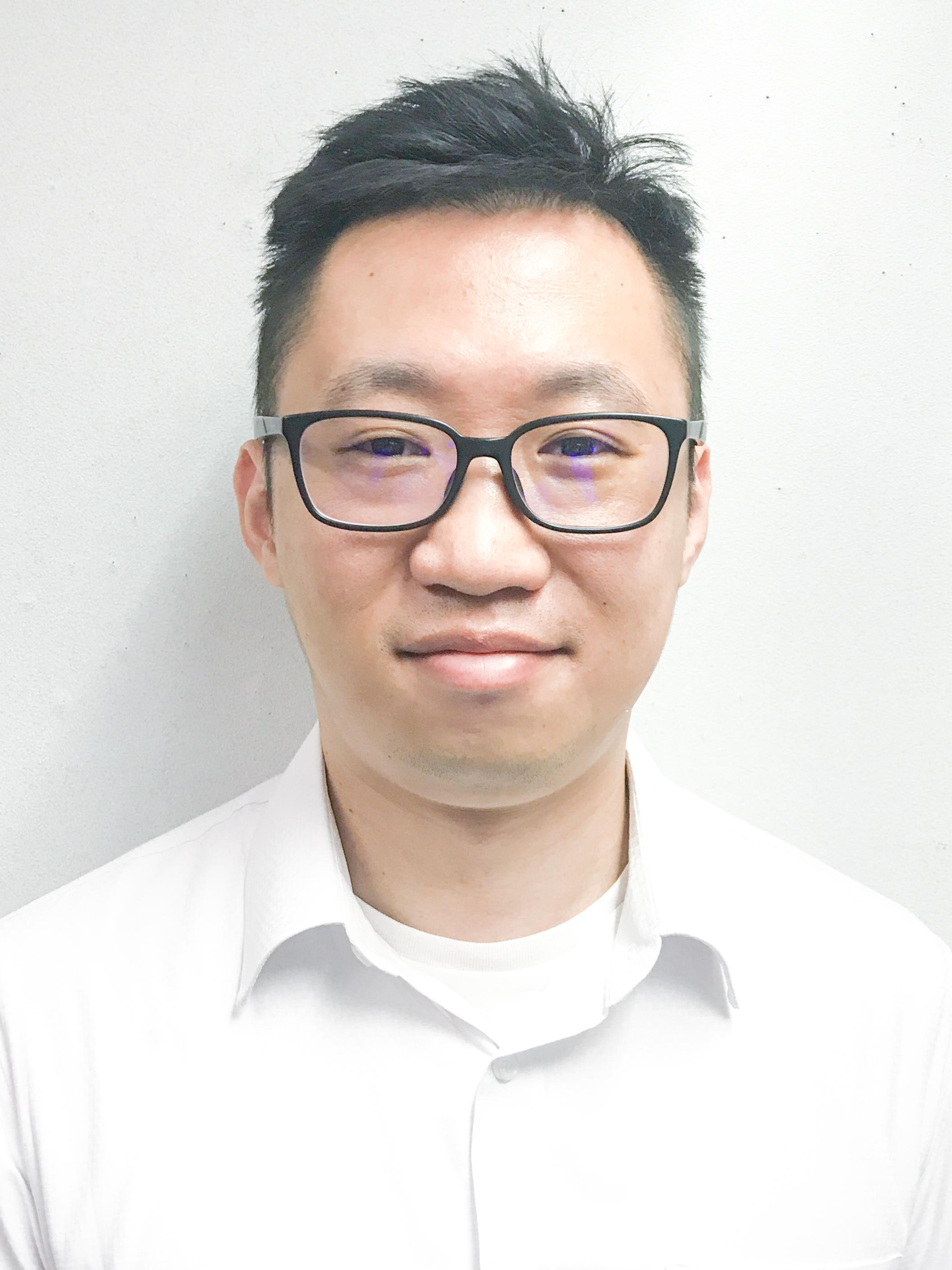 黃家豪先生(Karl Wong)