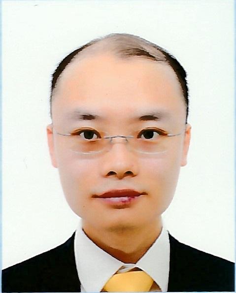 林武睿先生(Lincoln Lam)