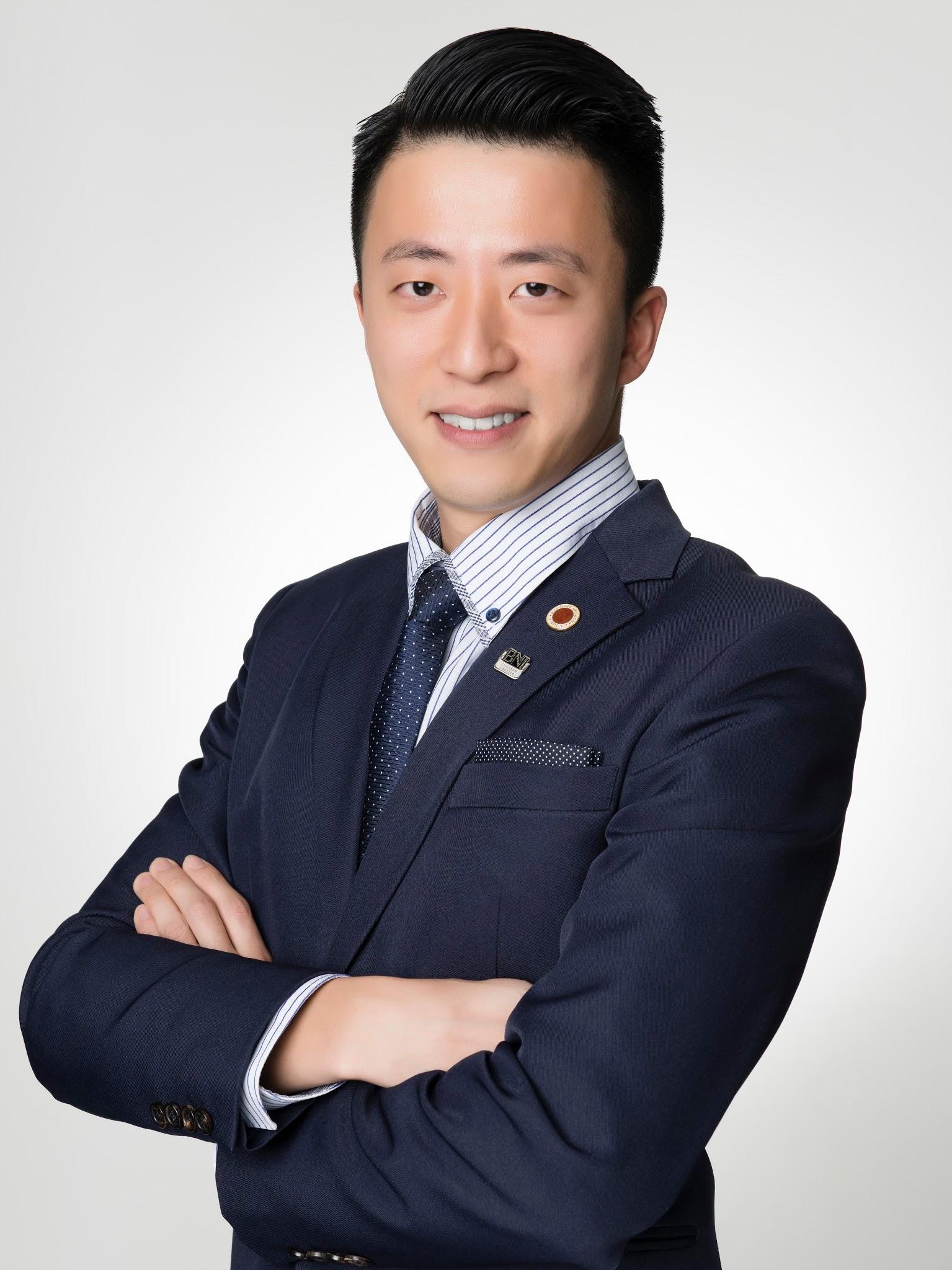 劉啟聰先生(Norman Lau)