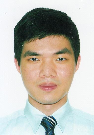 何国颖先生 (Paul Ho)