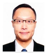 徐o向前先生(Sam Chui)