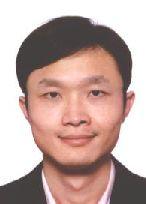 邱澤波先生 (Porter Yau)