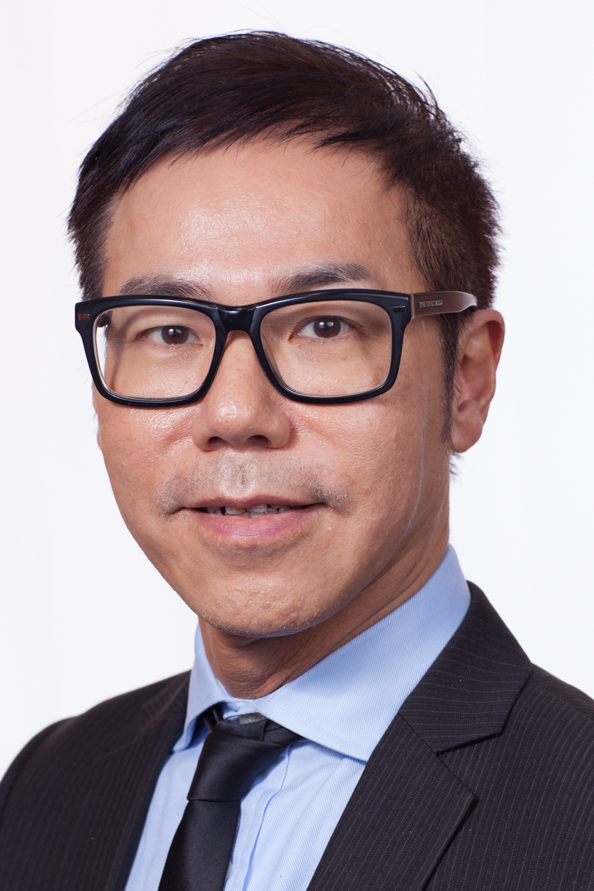 黃瑋傑先生(Louis Wong)