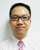 余志光先生 (Sander Yu)